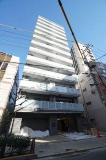 メインステージ東日暮里 8階の賃貸【東京都 / 荒川区】