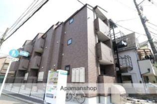 リルシア王子 2階の賃貸【東京都 / 北区】