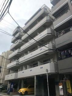 アクアリガーレ西日暮里イースト 4階の賃貸【東京都 / 荒川区】