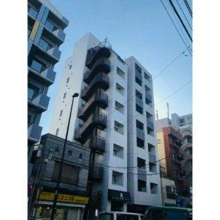 トリニティ田端ビル 3階の賃貸【東京都 / 北区】