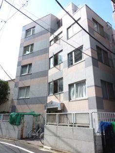 グランハイツ2 3階の賃貸【東京都 / 文京区】