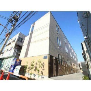 イデアル王子神谷 2階の賃貸【東京都 / 足立区】