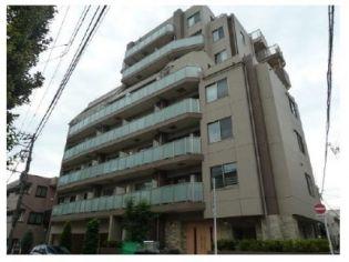 ルクレ板橋 4階の賃貸【東京都 / 北区】