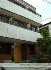 ベルウッド駒込 2階の賃貸【東京都 / 北区】