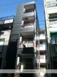 シルベール三ノ輪 2階の賃貸【東京都 / 台東区】