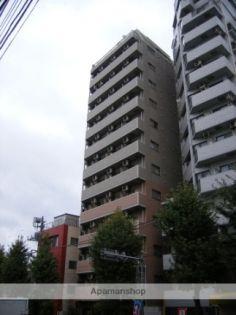 メインステージ本駒込駅前 9階の賃貸【東京都 / 文京区】