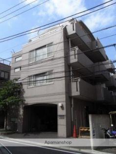ウィスタリア千石 2階の賃貸【東京都 / 文京区】