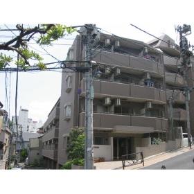 コート富士館 3階の賃貸【東京都 / 文京区】