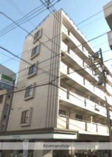 ジョイフル根岸 3階の賃貸【東京都 / 台東区】