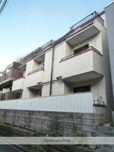 コージー新宿[101号室]の外観