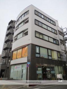 瀬田サンリツビル[401号室]の外観