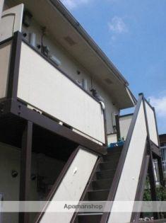 駒沢フォレスト[1階]の外観