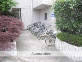 アメニティ用賀 3階の賃貸【東京都 / 世田谷区】