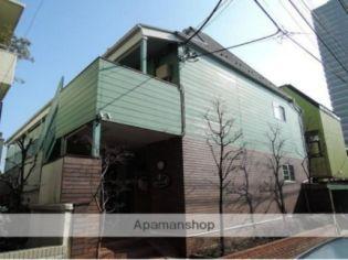 ゆうコート駒沢Ⅱ[205号室]の外観