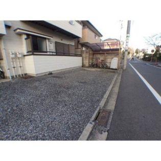 エクセルⅡ 1階の賃貸【東京都 / 世田谷区】