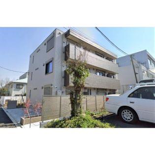 フロール多摩川 2階の賃貸【東京都 / 世田谷区】