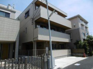 ウィングレッソ尾山台 2階の賃貸【東京都 / 世田谷区】