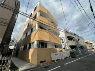 BELLE QUATRE 2階の賃貸【東京都 / 世田谷区】