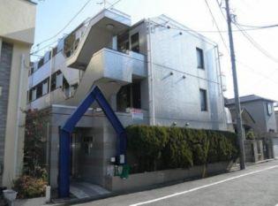 ファインコート等々力 4階の賃貸【東京都 / 世田谷区】