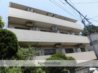 クリスタルハイム護国寺 3階の賃貸【東京都 / 豊島区】