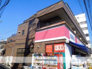 レジデンス若葉 2階の賃貸【東京都 / 杉並区】