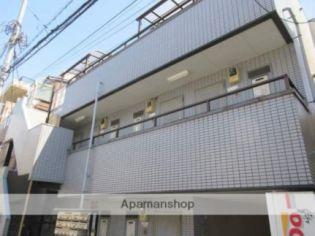 カオパレス№18 3階の賃貸【東京都 / 中野区】