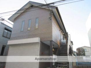 サイプレス 1階の賃貸【東京都 / 杉並区】