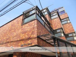 高南マンション 3階の賃貸【東京都 / 杉並区】