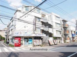 FMピュアビル 2階の賃貸【東京都 / 杉並区】