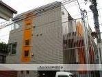 インペリアル東新宿[305号室]の外観