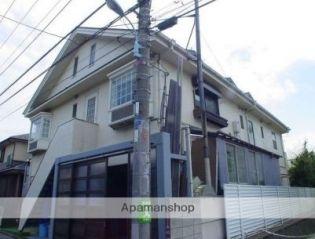 メゾンコバヤシ 2階の賃貸【東京都 / 杉並区】