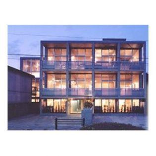 SーAXIS 1階の賃貸【東京都 / 練馬区】