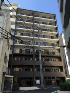 ガリシア代々木 -1階の賃貸【東京都 / 渋谷区】