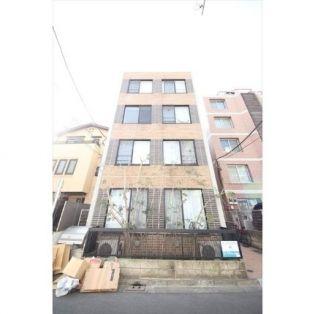 LA PERLA SENDAGAYA 2階の賃貸【東京都 / 渋谷区】