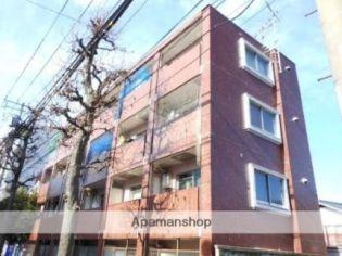 メゾン・ド・ロンジェ 3階の賃貸【東京都 / 中野区】