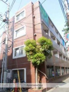 メゾン・ド・ロンジェ 1階の賃貸【東京都 / 中野区】