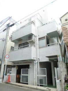 スカイコート中野南台 4階の賃貸【東京都 / 中野区】