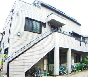 グランシャリオ新宿 1階の賃貸【東京都 / 新宿区】