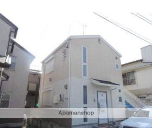 MICHI HOUSE 2階の賃貸【東京都 / 杉並区】