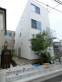 COCO GARDEN明大前 2階の賃貸【東京都 / 杉並区】