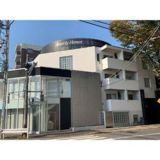 ビバリーホームズ吉祥寺 3階の賃貸【東京都 / 武蔵野市】