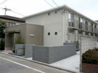 東京都杉並区西荻南3丁目の賃貸アパート