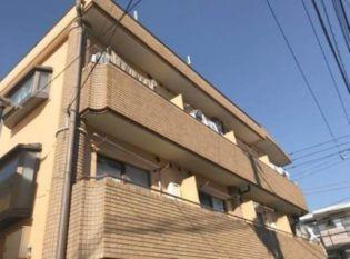 浜田山410 2階の賃貸【東京都 / 杉並区】