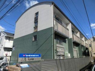 I・Sサンヴィアーレ 1階の賃貸【東京都 / 練馬区】
