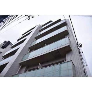 ディアレイシャス高井戸 1階の賃貸【東京都 / 杉並区】
