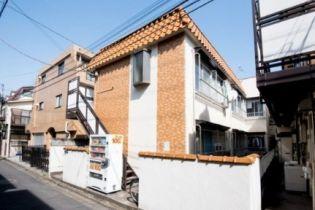 ユニコート初台 2階の賃貸【東京都 / 渋谷区】