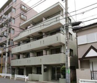 エヴェナール井荻Ⅱ 2階の賃貸【東京都 / 杉並区】