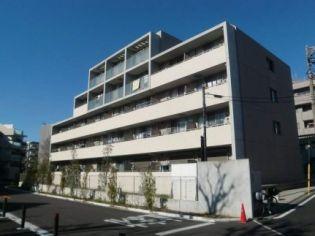 ソレイユ烏山 1階の賃貸【東京都 / 世田谷区】