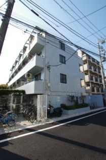 豪徳寺アムフラット 1階の賃貸【東京都 / 世田谷区】