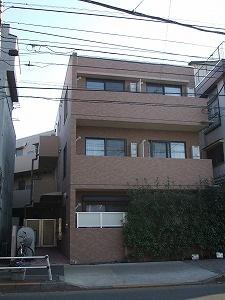 ヴェルト武蔵野 1階の賃貸【東京都 / 武蔵野市】